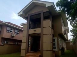 4 bedroom house for sale at 4 BEDROOMS HOUSE FOR SALE AT EAST LEGON