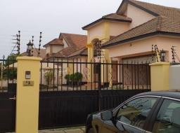 4 bedroom house for sale at Airport Hills, Accra, Ghana