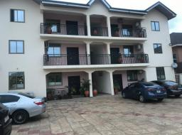 2 bedroom apartment for rent at East Legon, dell